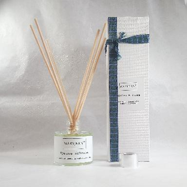 Natural Home Season S Spring Fragrance Handmade Luxury Reed Diffuser