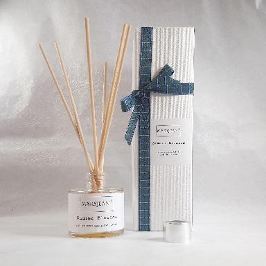 Natural Home Season S Summer Fragrance Handmade Luxury Reed Diffuser