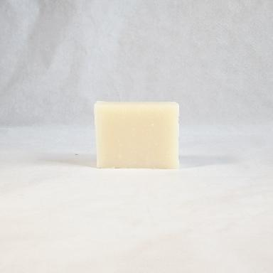 Travel Size Organic Scottish Lavender Soap Handmade With Olive