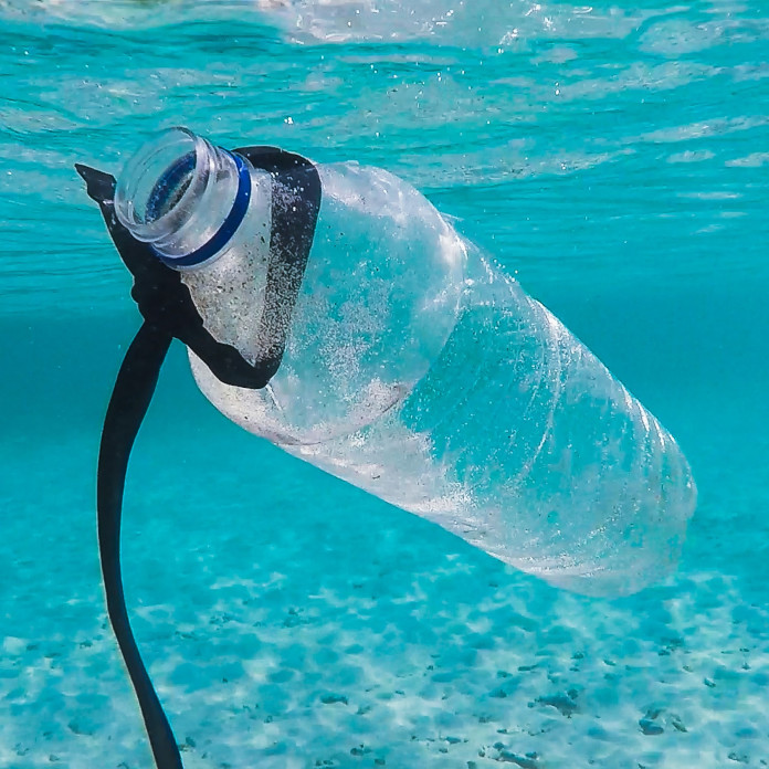 Perceptions are all wrong, there is no such thing as eco green plastics, all plastic is polluting because it is synthetic man made