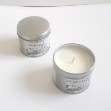 Maldives Tropical Paradise Island Holiday Travel Candle Bring home the aroma of a tropical island paradise with a unique range of candles hand blended by Mary Jean for your lifestyle and wellbeing