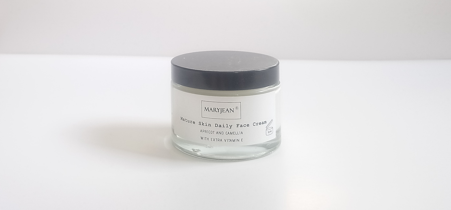Mature Skin Daily Face Cream With Apricot And Camellia en_GB