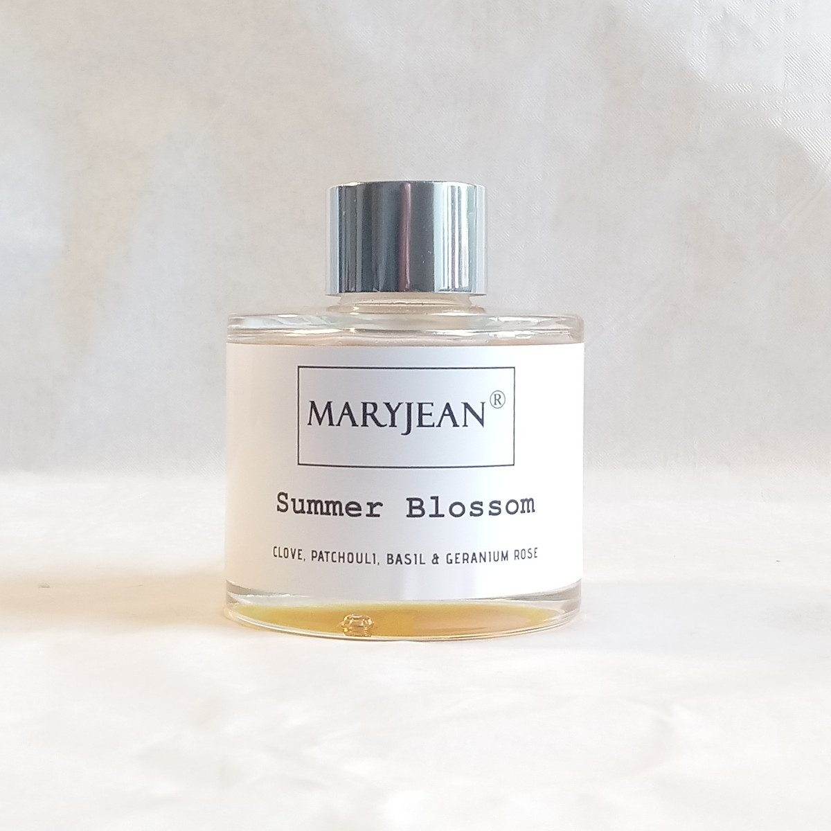 Natural Home Season's Summer Fragrance Handmade Luxury Reed Diffuser Summer means everything in the nature gets more sun and energy this amazing and beautiful time is only enhanced with this reed diffuser for your home fragrance