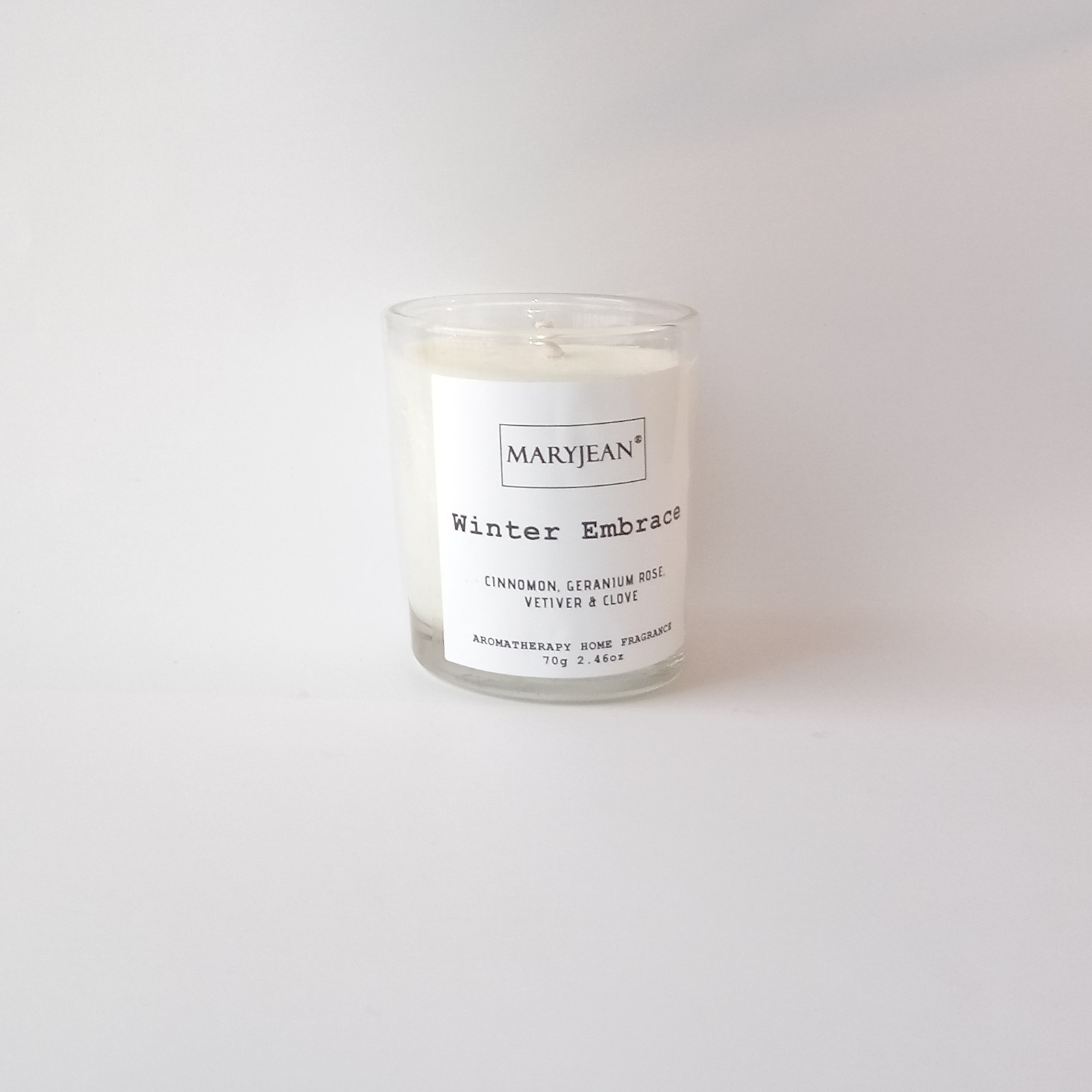 Natural Home Season's Winter Fragrance Hand Poured Small Luxury Soy Candle A season of light and love, ending of warmth excepting of festivities this candle fragrance is pure alpine esque refreshing from natural essential oils