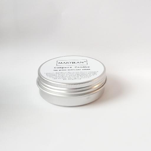This citronella free soy candle is biodegradable and eco-friendly using a unique essential oil blend for your peace of mind keeping annoying insects at arms length Natural Weekend Camping Travel Insect Repellent Candle With Lemongrass Bumper 4 Pack Bundle 56868665679286189620167192986055