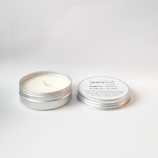 This citronella free soy candle is biodegradable and eco-friendly using a unique essential oil blend for your peace of mind keeping annoying insects at arms length Natural Weekend Camping Travel Insect Repellent Candle With Lemongrass Twin 2 Pack 83439182499447259075183976834413