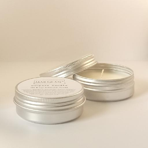 This citronella free soy candle is biodegradable and eco-friendly using a unique essential oil blend for your peace of mind keeping annoying insects at arms length Natural Weekend Camping Travel Insect Repellent Candle With Lemongrass Twin 2 Pack 62449482957842630101660506137704