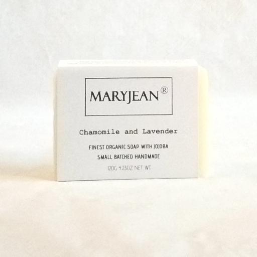 An excellent choice for treating sun burnt skin this summer this bar of soap is sensitive enough for every day use with Jojoba for healthier skin Organic Scottish Chamomile Lavender Facial Cleansing Soap Handmade With Jojoba 08595207439797290463081888346131