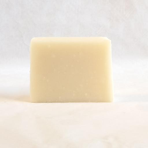 Natural bar of Lavender essential oil soap for dry skin conditions protects against sun damage with improved skin tone Organic Scottish Lavender Soap Handmade With Olive 49896782925770162460012423784875