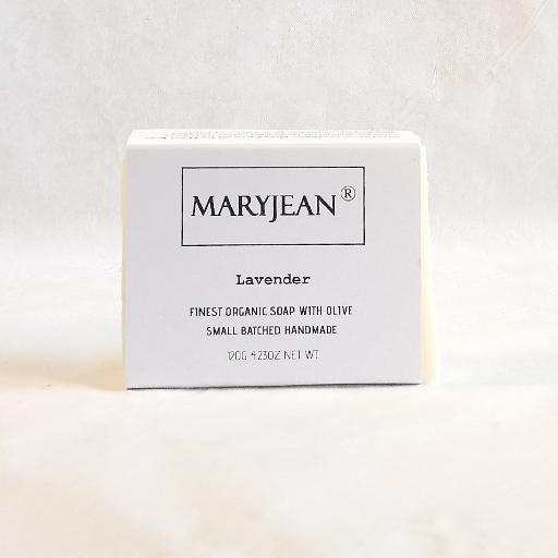 Natural bar of Lavender essential oil soap for dry skin conditions protects against sun damage with improved skin tone Organic Scottish Lavender Soap Handmade With Olive 22332804672716477824102224128728