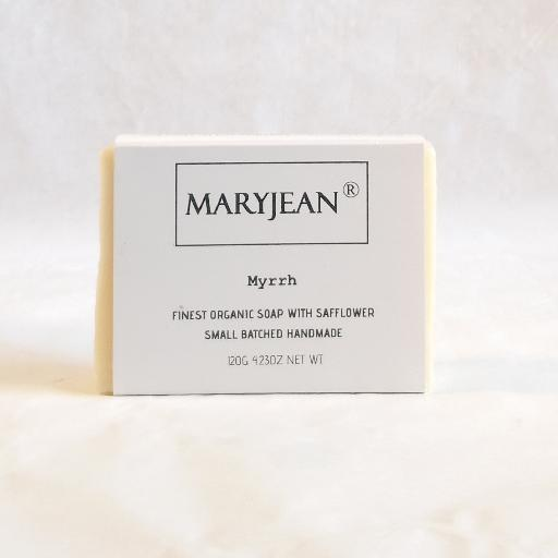 Best care of the health of your skin for outdoor weathering and environmental stress prevents dryness and cell damage Organic Scottish Myrrh Soap Handmade With Safflower 30760194557720127058439282852612