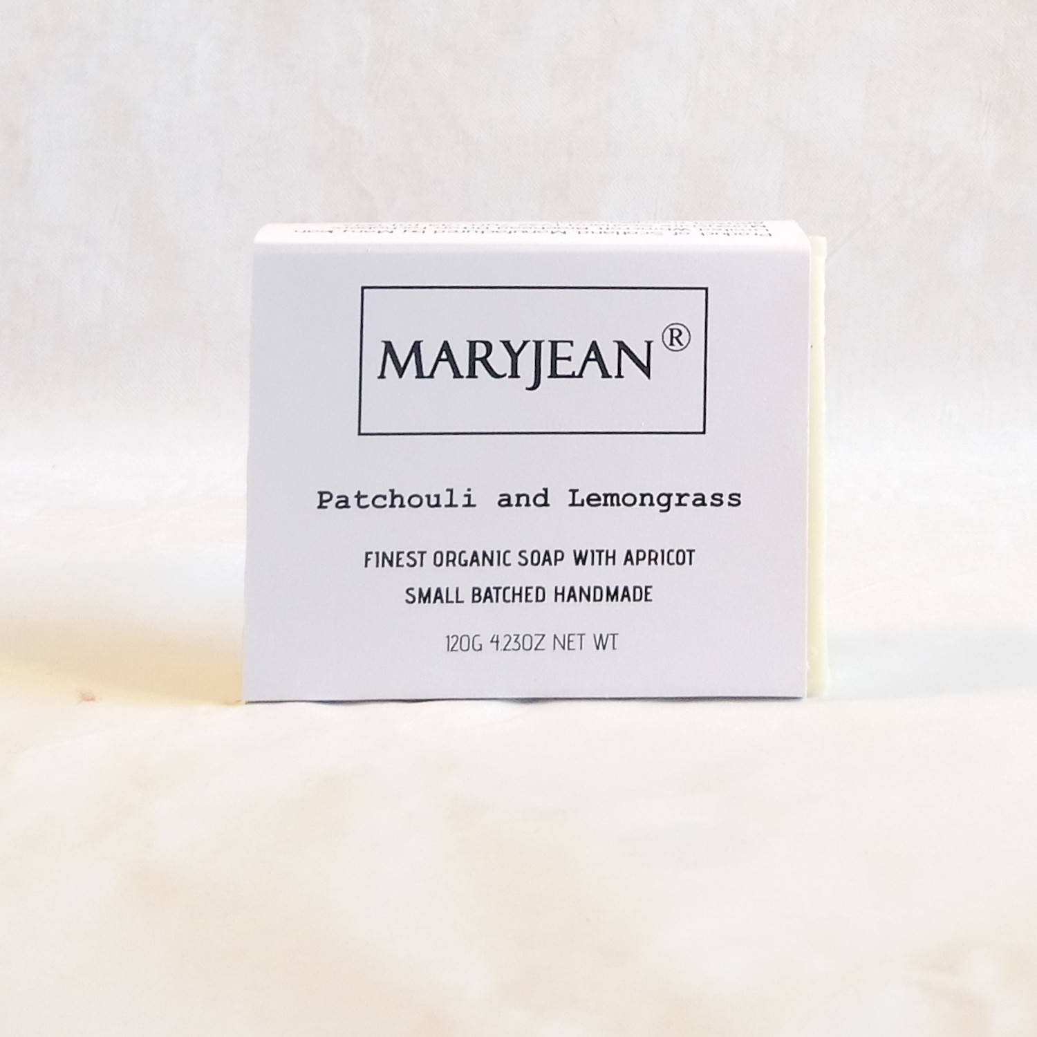 A gentle plant based soap with a refreshing Lemongrass fragrance to reinvigorate the senses after deep cleansing of ground in dirt and grease volcanic pumice makes it easy to wash off Organic Scottish Patchouli Lemongrass Exfoliating Hand Scrub Soap Handmade With Apricot