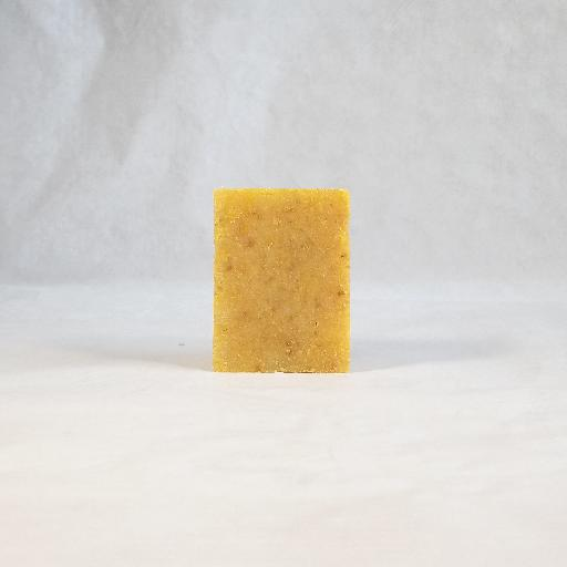 A best soap from natural ingredients to exfoliate and polish your skin this soap will also repair for longest care Travel Size Organic Scottish Exfoliating Body Scrub Soap Handmade With Sea Buckthorn 33888373429640275330914853746322