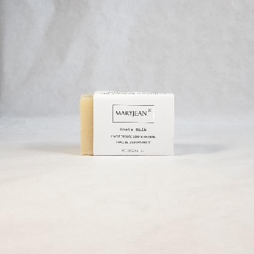Travel Size Organic Scottish Goats Milk Soap Handmade With Cocoa 88284037 Best solution soap bar for eczema and psoriasis leaving your skin repaired and polished with a glow from goats milk soap