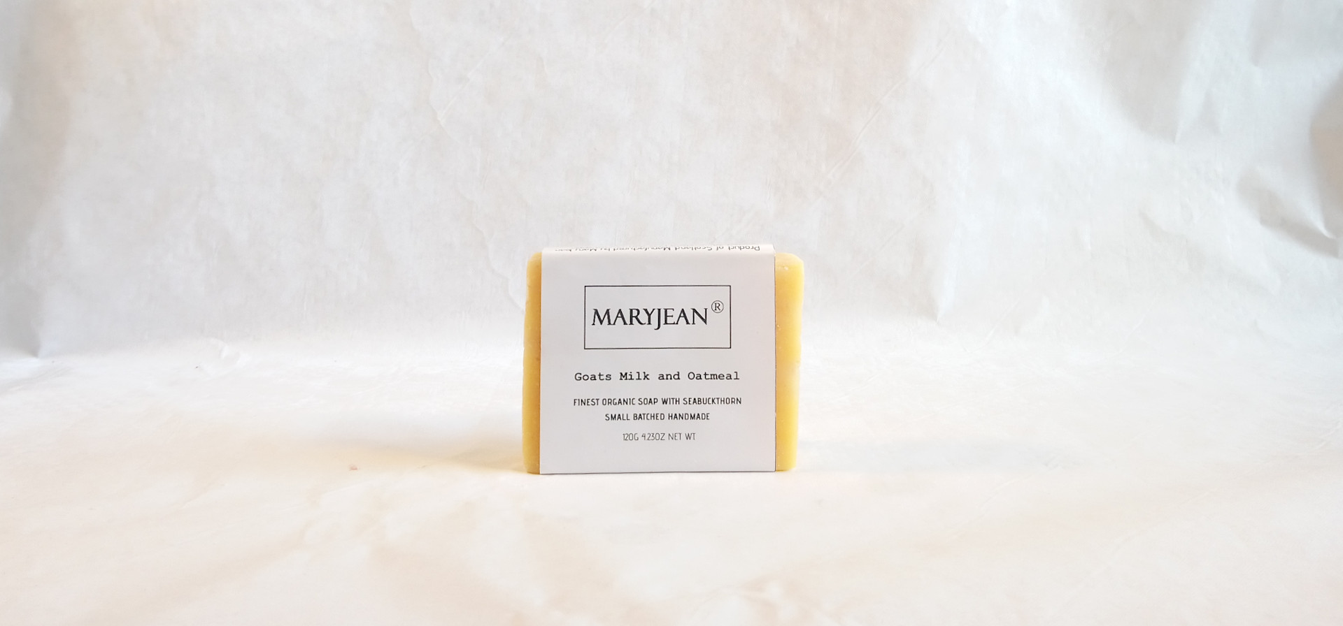 Twin Pack 2 Organic Scottish Exfoliating Body Scrub Plastic And Sulphate Free Soaps Handmade With Sea Buckthorn en_GB