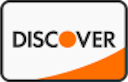 We accept Discover securely