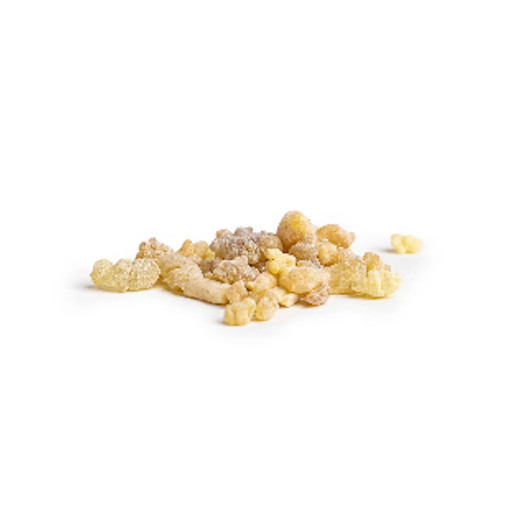 The resin of Frankincense reduces the signs of ageing used for thousands of years for beautiful skin