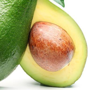 Avocado has anti-ageing properties ensuring skin is protected from free radicals, reducing visible signs of ageing